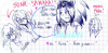 Passes une journée de cours avec Taka' ! //5//
