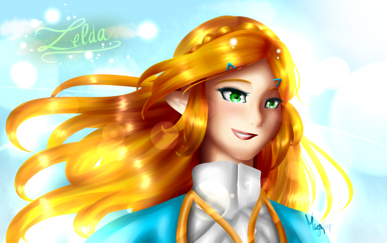Zelda -