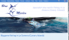 The new website of La Gomera fishing is online www.bluemarlin.be