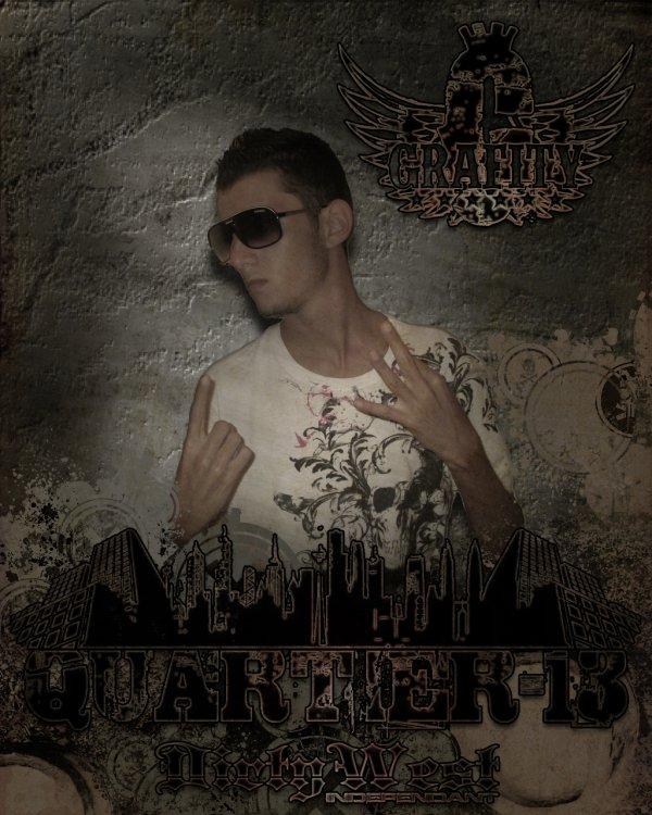 Quartier13 2010/2011