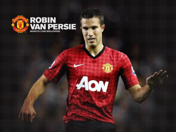 Come on UNITED !!!