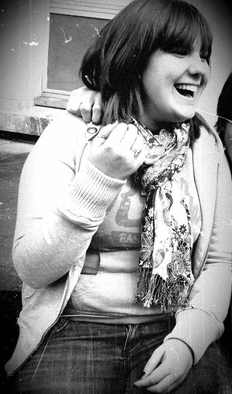 . Rien n'est plus trompeur qu'un sourire. .