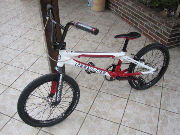 Bike d'un pote Dylan :)