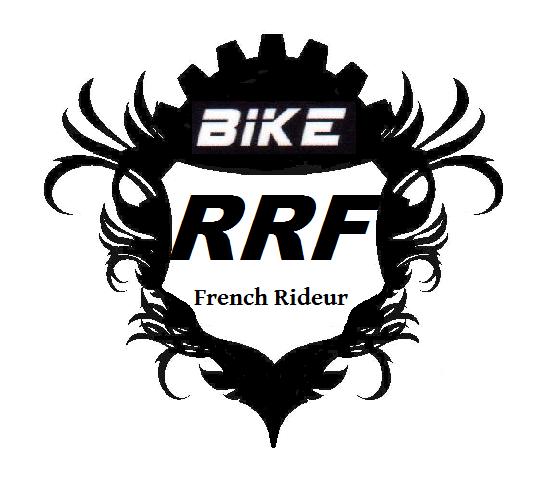 Logo de notre page Rideur et rideuses de france ! :)