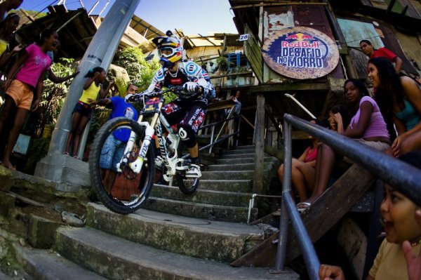 Red bull rampage :)