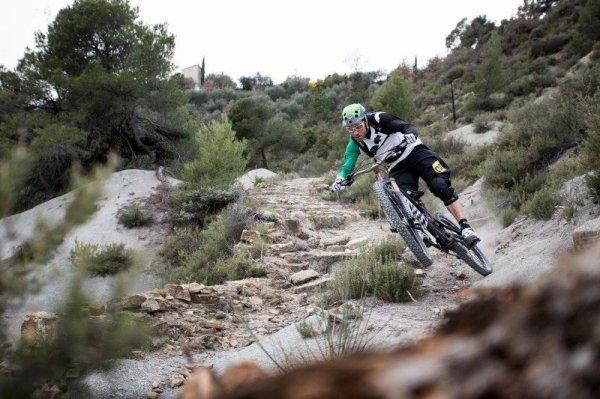 Fabien Barel quitte Mondraker pour la celebre marque allemande Canyon