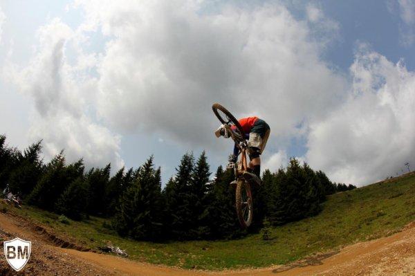 Bike park de Morzine ! :D vivement cette été ! :D <3