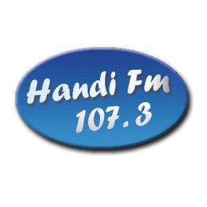 Handi'FM 107.3 Mhz FM STEREO
