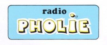 Radio Pholie 104.0 ou 104.1 mhz  FM STEREO
