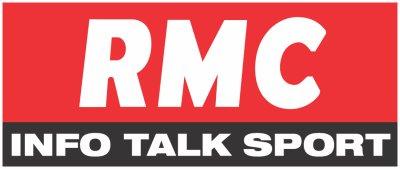 RMC INFO 103.1 Mhz FM MONO Paris IDF