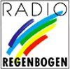 Radio Regenbogen 101.1 - 104.6 - 102.8 - 100.4 Mhz FM STEREO (Allemagne)
