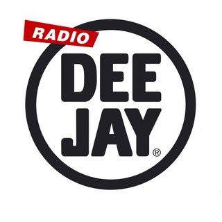 Radio Deejay 100.5 Mhz FM STEREO