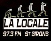 Radio La Locale 97.3 Mhz FM STEREO
