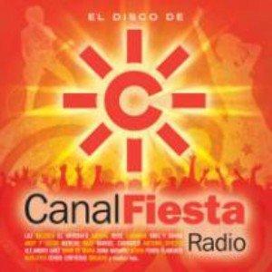 Canal FIESTA RADIO 89.1 Mhz FM STEREO (Espagne)