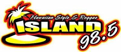 Island 98.5 Mhz FM STEREO (Hawaï)