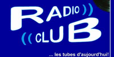 Radio CLUB 105.7 Mhz FM STEREO (belgique)