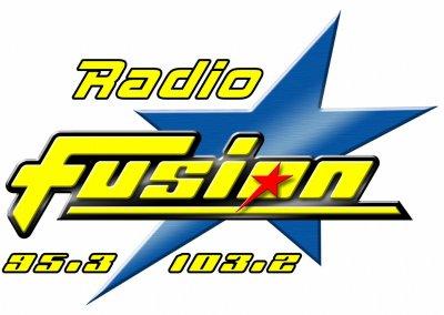 Radio Fusion 95.3 - 103.2 Mhz FM STEREO (Martinique)