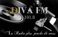 Diva FM 101.8 Mhz FM STEREO