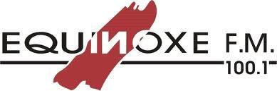 Equinoxe FM 100.1 Mhz FM STEREO (Belgique)
