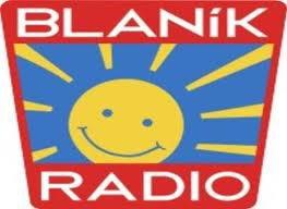 BLANIK RADIO / POHODOVE CESKE RADIO 95.0 - 93.9 - 103.4 - 104.7 - 104.9 - 96.3 - 90.3 - 106.5 - 100.6 - 94.5 - 91.6 - 94.8 - 105.0 - 88.4 - 104.2 - 98.6 Mhz FM STEREO  (Tchécoslovaquie)