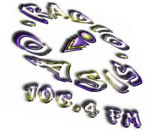 Radio OASIS 106.4 Mhz FM STEREO (Portugal)