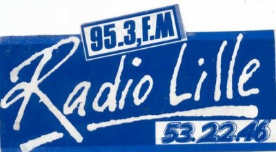 Radio Lille 80 - Radio Lille 95.3 Mhz FM STEREO