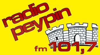 Radio Peypin 101.7 Mhz FM STEREO