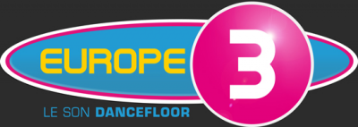 Europe 3: 96.6 - 103.4 Mhz FM STEREO (Guadeloupe)