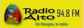 Radio Alto 94.8 Mhz FM STEREO