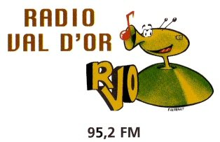 Radio Val d'Or 95.2 Mhz FM STEREO