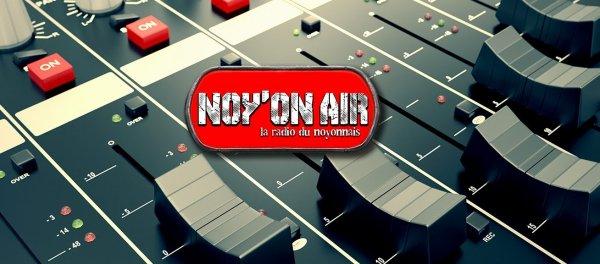 Noyon'air 98.5 Mhz FM STEREO