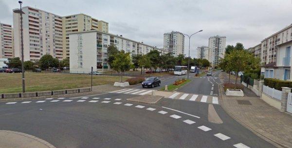 Le Quartier de la Rabaterie, St Pierre des Corps.