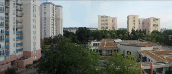 L'Aubrière / Le Grand Mail, Saint-Pierre-des-Corps.