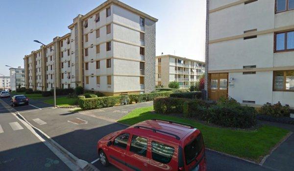 La Cité du Morier, Joué Les tours.