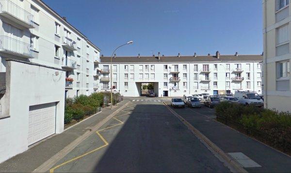 Le Quartier des Ateliers, Saint Pierre des Corps.