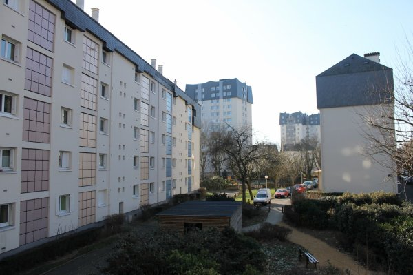 La Cité des Bords de Loire, Tours.