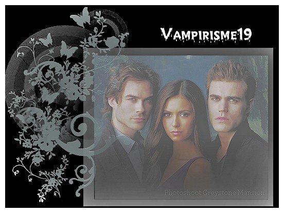 ** Vampires Diaries **
