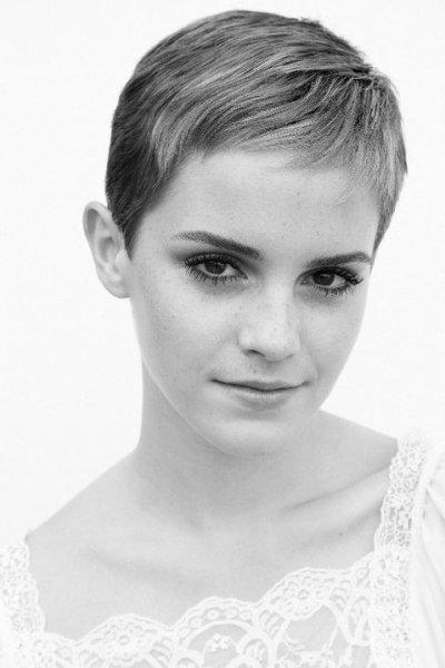 Hermione granger: Emma Watson, trop belle!