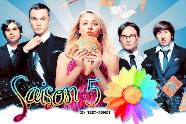 SAISON 5 -décoration - création-