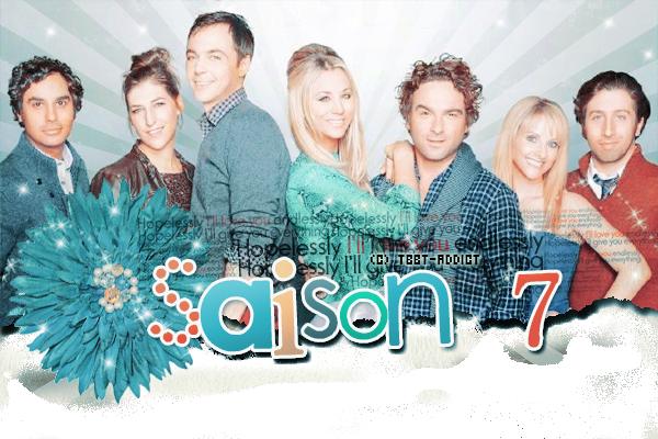 SAISON 7 -décoration - création-