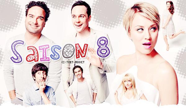SAISON 8 -décoration - création-