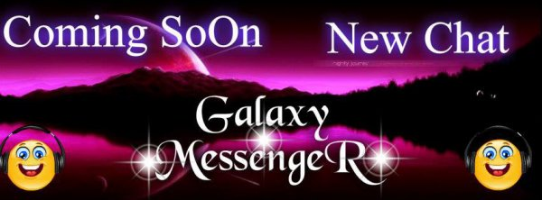 Page Galaxy Messenger In Facebook