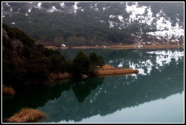 Serrania de cuenca