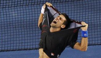 Comment Djokovic est devenu numéro 1 mondial.