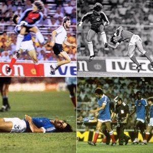 Histoire de l'équipe du Brésil de football (fin du XIXème-1994).