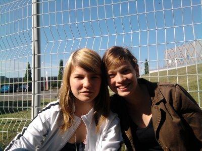Chloé & Sophie  ♥