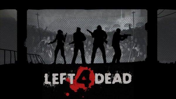 left 4 dead ...