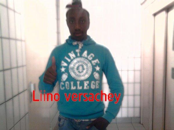 DEUXIEME BOUCANTIER : LINO VERSACHEEY