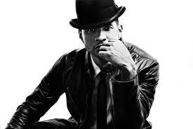 Biographie de Usher
