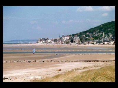 27-08-2012 : Départ pour Houlgate (Calvados)